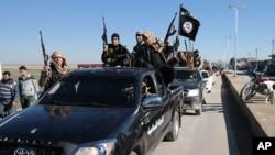 Điều hợp viên chống khủng bố của Bộ Ngoại giao Mỹ cho biết nhóm Nhà nước Hồi giáo là thủ phạm của nhiều vụ tấn công nhất.
