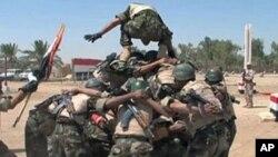 Sojojin Iraqi