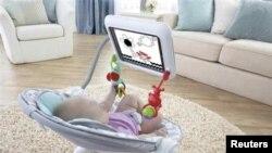 Планшет для младенца