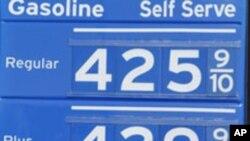 Cijena nafte i dalje raste