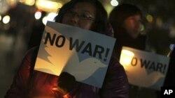 Οι ΗΠΑ απορρίπτουν αίτημα της Κίνας για επιστροφή στις εξαεθνείς συνομιλίες με Β. Κορέα