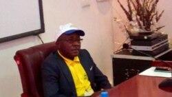 Sindicato angolano nega que professores sejam responsáveis por venda de matrículas - 2:38