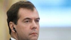 شرکت رهبر روسیه در همایش ناتو