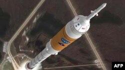 Shqetësime për të ardhmen e fluturimeve amerikane të hapësirës