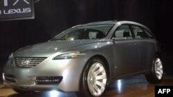 Законодатели Калифорнии лишились казенных автомобилей