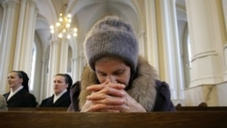 State Of Religious Freedom In Russia