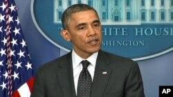 Tổng thống Obama nói rằng thủ tục câu giờ, filibuster, do Đảng Cộng Hòa thực hiện là một chiến thuật cản trở hoạt động của chính phủ