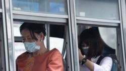 ဘန်ကောက်လေထု ညစ်ညမ်း စာသင်ကျောင်းတွေ ခေတ္တပိတ်