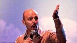 کمدی ایرانی آمریکایی «ماز جبرانی» در تور خاورمیانه