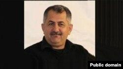 Shirzad Aziz