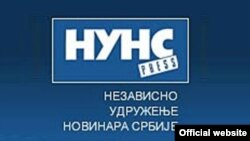 Nezavisno udruženje novinara Srbije (NUNS)