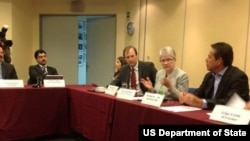 U.S. - Chile Environmental Cooperation