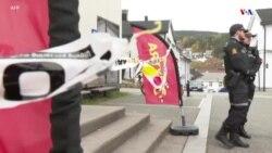 Նորվեգիայում նետ ու աղեղով իրականացված մահացու հարձակումը եղել է ահաբեկչական գործողություն