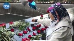Gavharoy Kamardinova: 18 yil oldin Nyu-Yorkdagi terror xurujida o'lgan o'zbekistonlikni xotirlab...