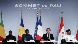 2Rs, África Ocidental, a cimeira de Pau