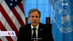 SAD Vijeću sigurnosti UN-a: Otvorite granične prelaze u Siriji za humanitarnu pomoć