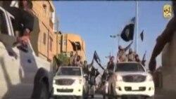 Američki bombarderi gadjaju topništvo tzv. Islamske države u blizini Irbila