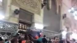 激进分子在西奈半岛打死24名埃及警察