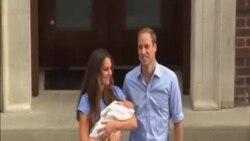 英國凱特王妃懷第二胎