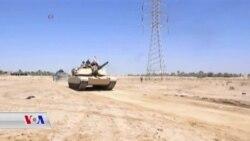 داعش و هاوپەیمانەکانی