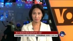 VOA卫视(2016年7月10日 第二小时节目 海峡论谈 完整版)