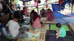 Pencari Suaka di Jakarta Hidup dalam Ketidakpastian