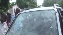 索馬里女議員在摩加迪沙被殺