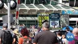 From Humble Beginnings, Comic Cons Have Become Huge Events