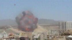 Explosión en Saná deja decenas de muertos