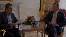 Кожара про Тимошенко, ЄС, Митний союз