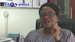 Abagore Bahagurukiye Amatora muri Nijeriya