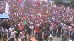 Duro golpe contra Hamas
