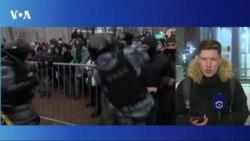 Аресты в Москве по «санитарному делу»