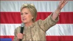 Хиллари Клинтон: видео-профайл