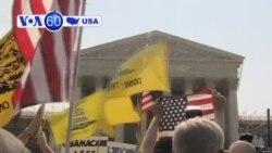 VOA美國60秒(粵語): 2012年6月29日