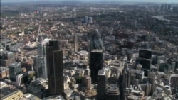 Booming London Property a 'Haven for Dirty Money'