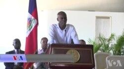 Prezidan Jovenel Moise Lanse Karavann Chanjman nan Latibonit