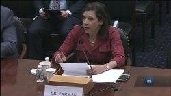 Комітет Палати представників провів слухання щодо найбільших загроз для НАТО. Відео
