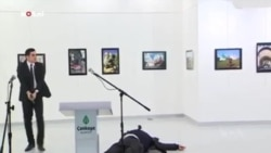 Russia, Turkey: Russian Ambassador's Killing a Provocation