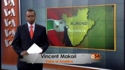 Burundi Coup Update
