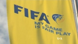 Europe Mulls Boycott As FIFA Corruption Scandal Divides Football