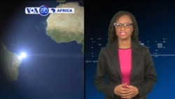 VOA60 AFRICA - DECEMBER 10, 2014