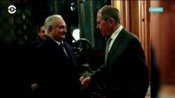 Побег ливийского генерала Хафтара