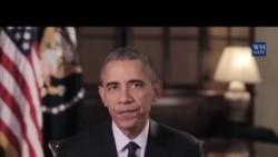 奧巴馬:偏見和歧視破壞國家安全