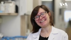 """ДНК зоопарк українки Ольги Дудченко """"молодої винахідниці року"""" за версією MIT. Відео"""