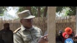 Polícia Moçambicana acusa garimpeiros de serem terroristas