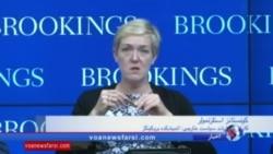یک نظرسنجی جدید از نظر مردم درباره خروج آمریکا از توافق هستهای با ایران
