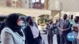 New York : Rais Samia apokelewa na Watanzania