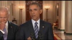 关键共和党议员对伊核协议表达愤怒