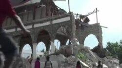 海地大地震5週年